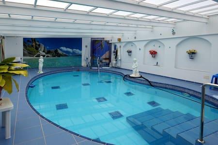 Haus am Meer mit Pool - Icod de los Vinos - 獨棟
