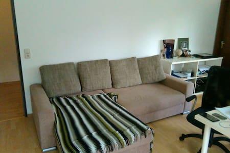 Apartment mit Blick auf Ahr.. Bad Bodendorf - Sinzig