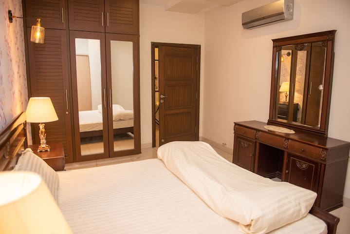 2 Bedroom Appartment at the heart of Lahore