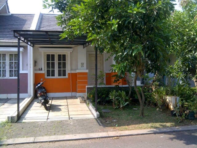 Whole House Cluster Vancouver!! - Gunung Putri - บ้าน