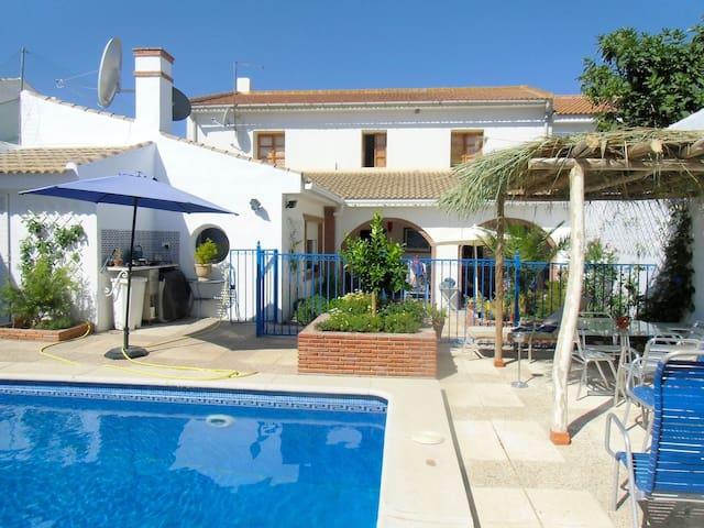 Andalucia / Alhama de Granada  - Cacín - Huis