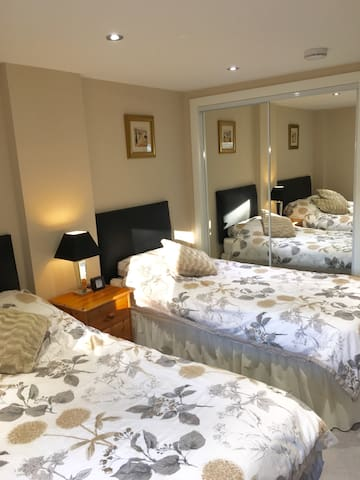 Burntree Apartment - Fortwilliam  - Appartamento