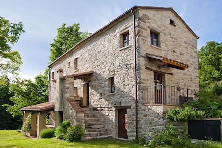 il Noce bed and breakfast - Bed & Breakfast