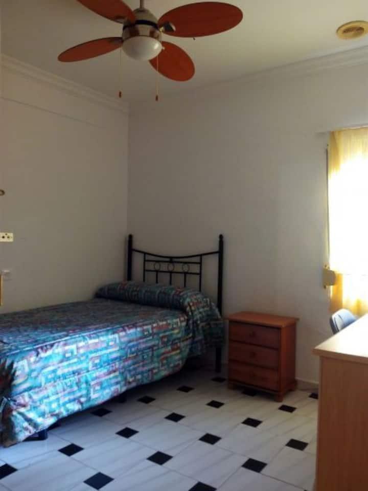habitacion privada