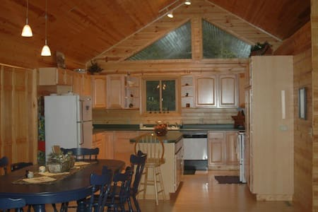 Cabin Danbury/Webb lake Area - 丹伯里(Danbury)