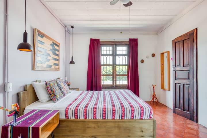 Selina Antigua - Standard Plus Room