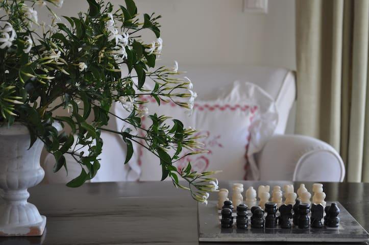 Aegean Island Retreat #1 The House - Mitilene - Casa
