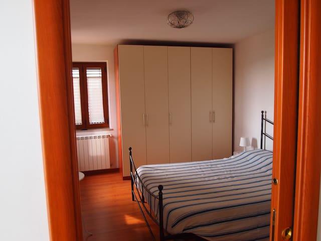 B&B DELL'ACQUA 23 Cicloturismo - Trieste - Bed & Breakfast