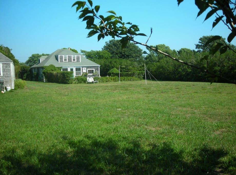 Siasconset Cottage On Morey Lane Houses For Rent In