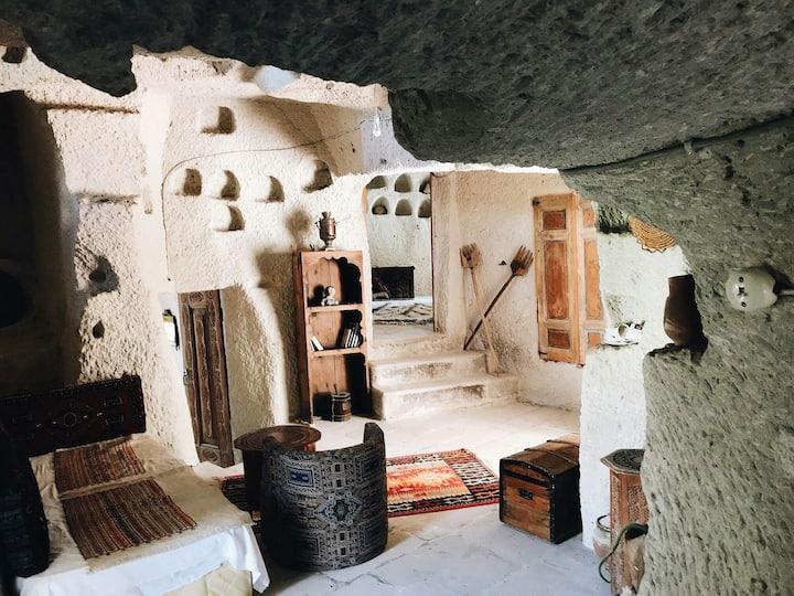 Fairy Chimney House of Cappadocia