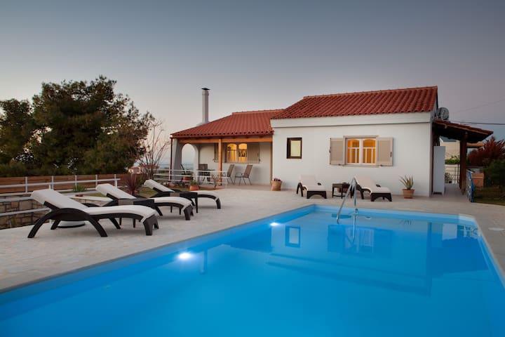 Breeze House Kreta-Chania-korakies