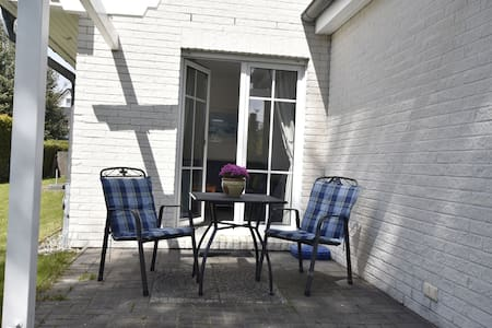 Spacious Apartment in Zingst Germany with Garden
