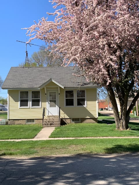 Aunt Martha's Cottage