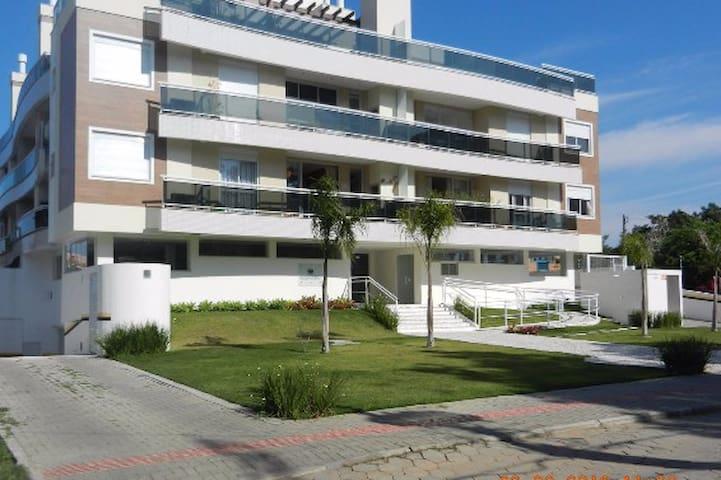 Apartamento no Riozinho do Campeche - Florianópolis - Wohnung