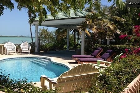 Master Suite Gated Island - Key West
