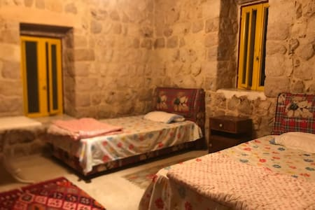 Silk Factory Guesthouse in Beino Akkar