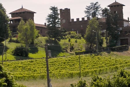 Tenuta Morgnano / Apartment - Asti/Antignano