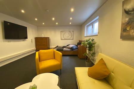 Modernes | Wohlfühl | Apartment mit Netflix+Sauna