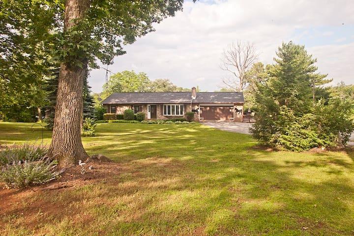 Fine Art House (York/Harrisburg) - Dover - Huis