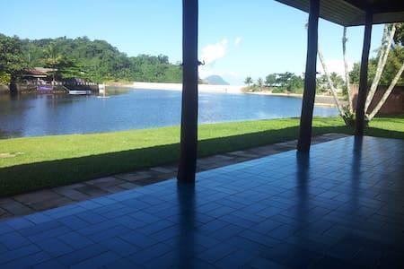 Paradisíaca casa em Barra do Una SP - Barra do Una / São Sebastião
