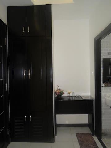 New Hotel room4