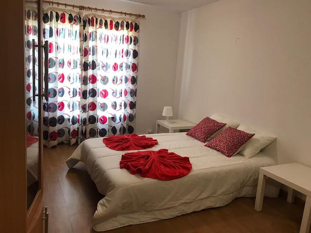 Apartamento de Suzana&Sueli