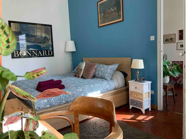 Cosy apartment - Only 1 minute to Ponte Vecchio