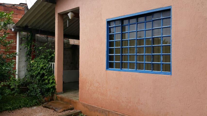 Casa confortável em Alto Paraíso - Alto Paraíso de Goiás  - Hus