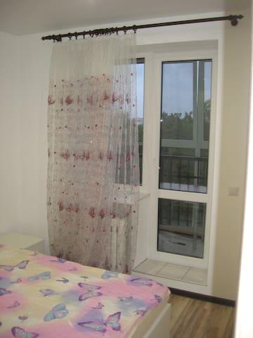 """Апартаменты """"Анна"""" - Brest"""