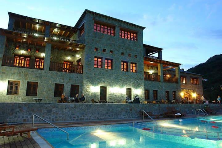 Ξενοδοχείο - Kallirroi - Dorm