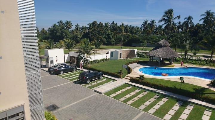 Condominio Ave de Paraíso