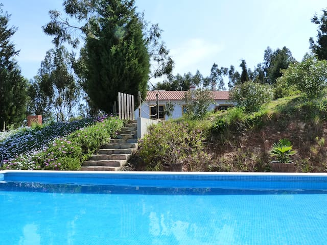 Casa Cercal - surrounded by beautiful countryside