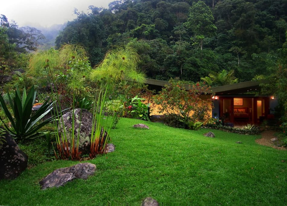 What you imagine Costa Rica to be