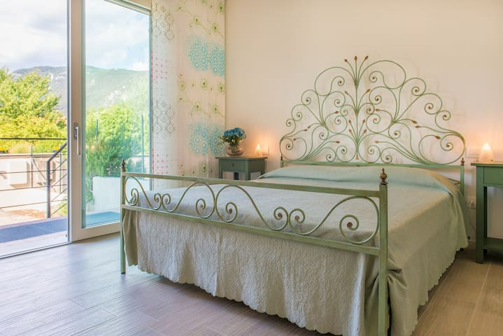 DolceBrenta B&B - Bassano del Grappa - Bed & Breakfast