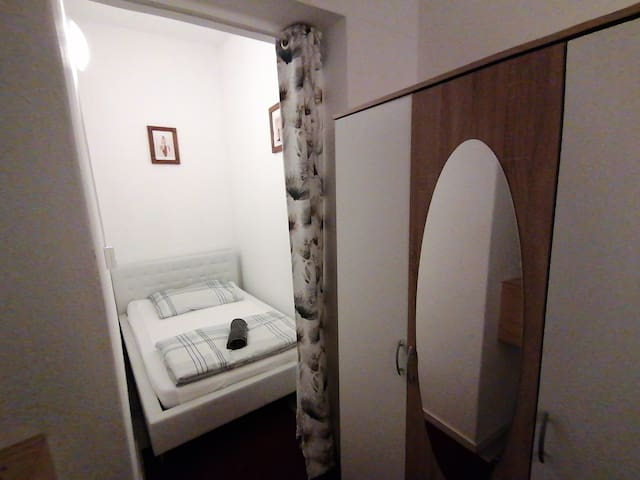 Cool and comfy stay near Karlsplatz&Naschmarkt