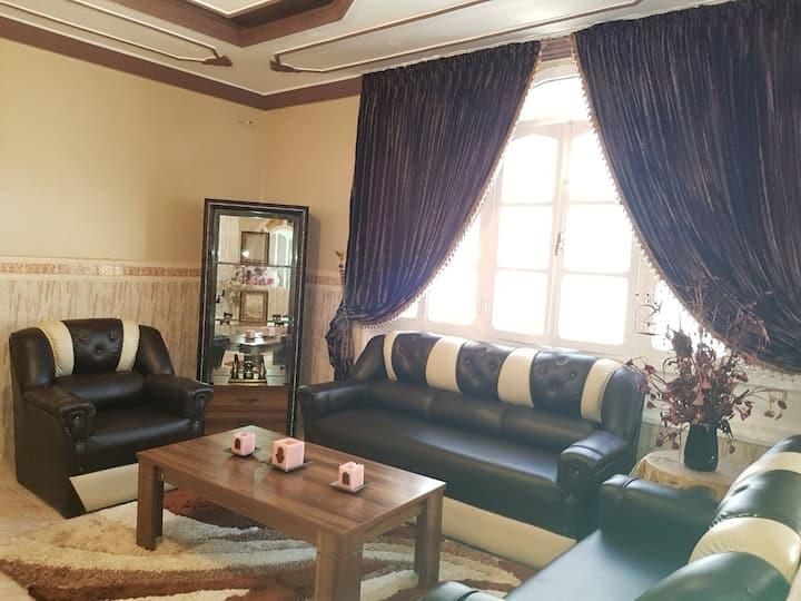 Saidia, nette huis te huur
