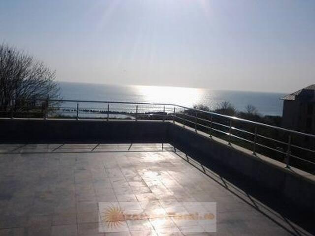 "⭐1 ""Steluta de Mare"" - luxe retreat with sea view"