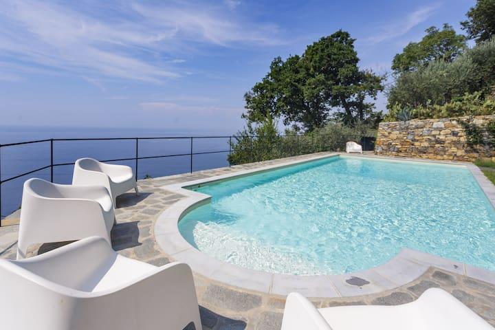 Paradise On The Italian Riviera