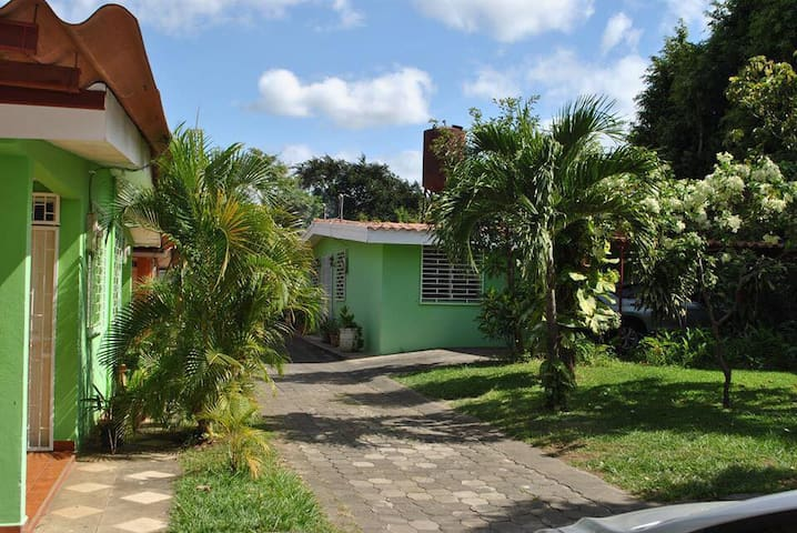 Mangua Apartments