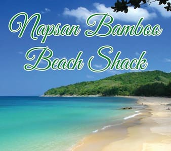 Napsan Bamboo Beach Shack