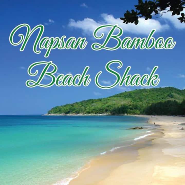 Napsan Bamboo Beach Shack