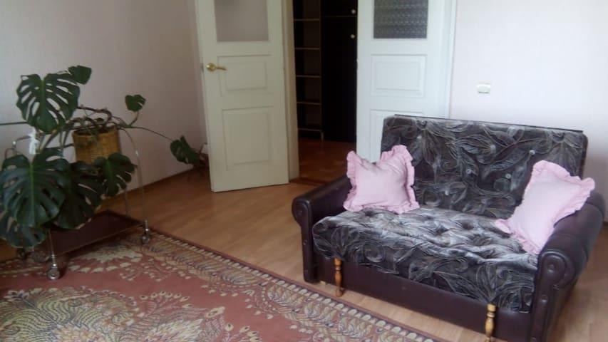 Уютная, домашняя квартира в центре Артемовска