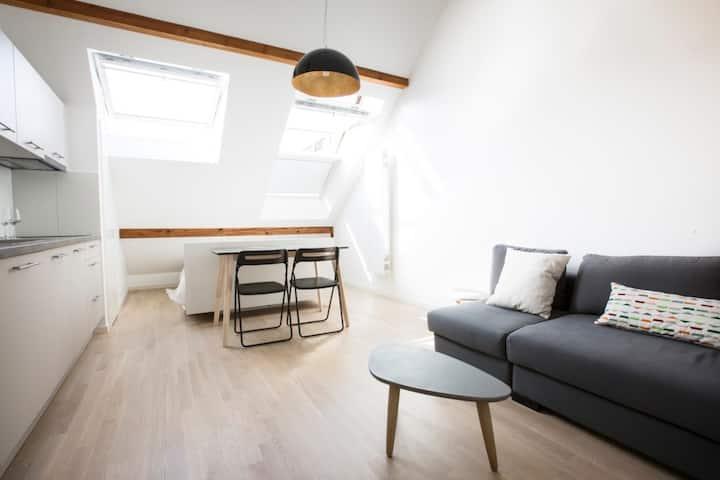 Cozy Loft in Prime Location #1