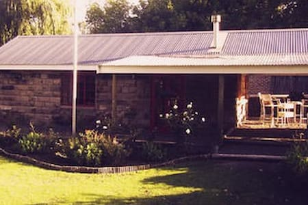 Periwinkle Grove Cottage - Clarens