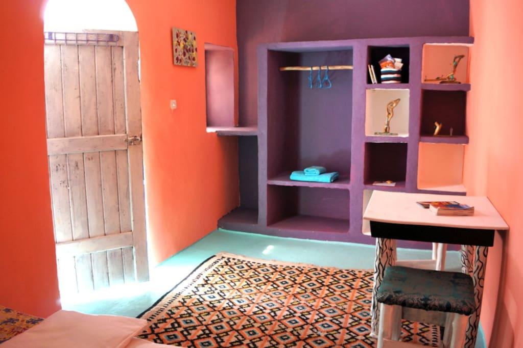Sunyalya Double Room