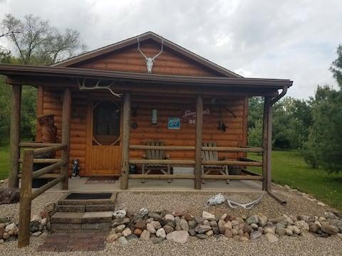 Buckshed Cabin