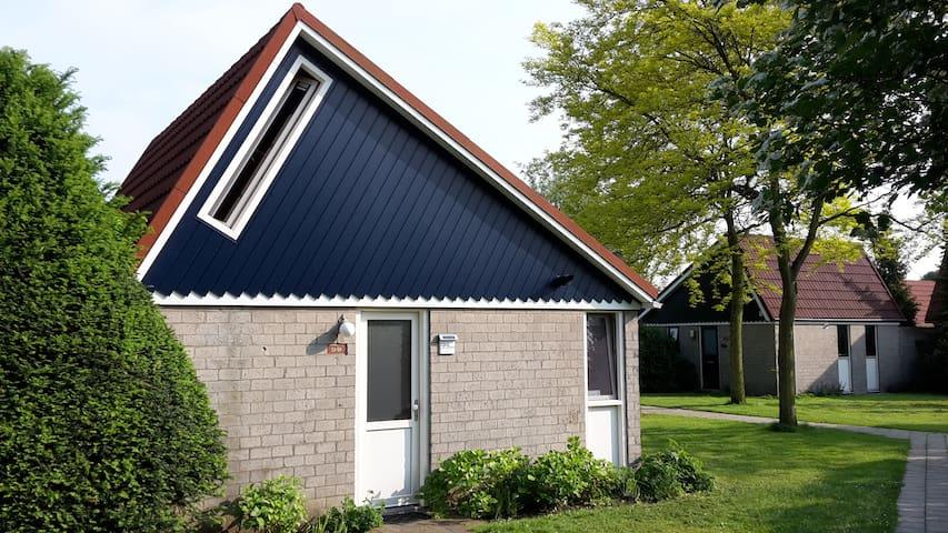 Ferienhaus 99Inn - Holland -Zeeland-Südholland - Stellendam - Casa