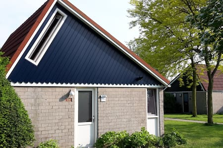 Ferienhaus 99Inn - Holland -Zeeland-Südholland - Stellendam - บ้าน