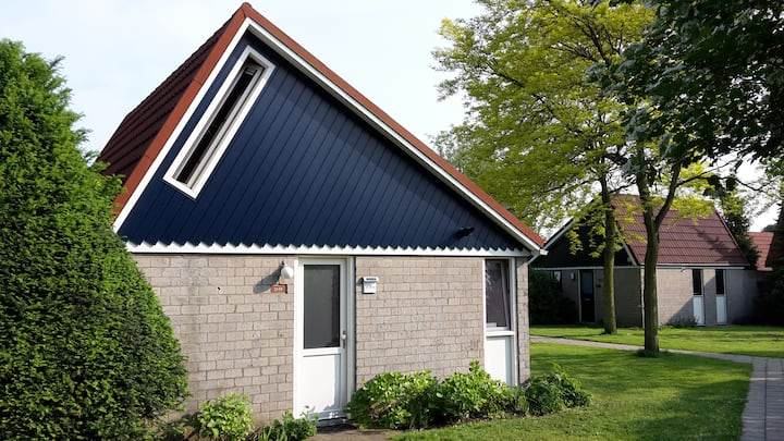 Holiday Home 99Inn - Nederlands-Zeeland