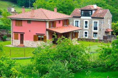 Casa Sildavia - Colunga - Ferienunterkunft